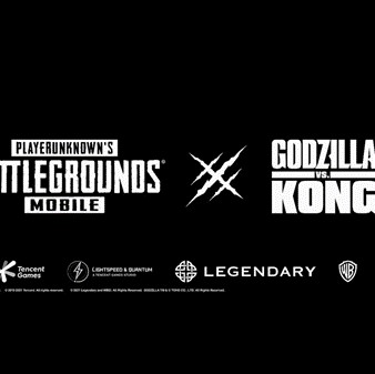 PUBG Mobile Will Collaborate with Godzilla Vs Kong!