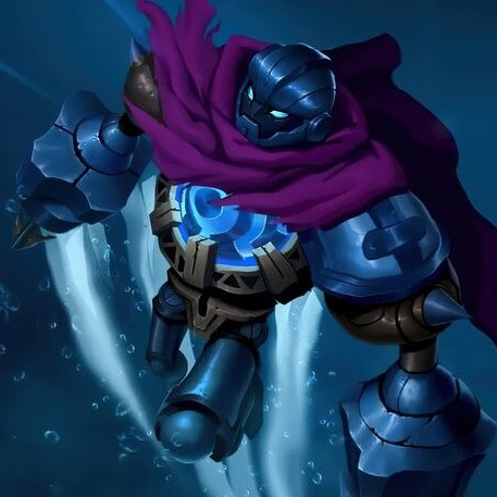 4 Most Powerful Tank Heroes in Mobile Legends in Late Game Late