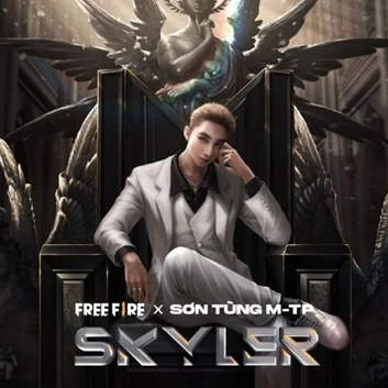 Garena Free Skyler's Character at the Free Fire Top Up Event!