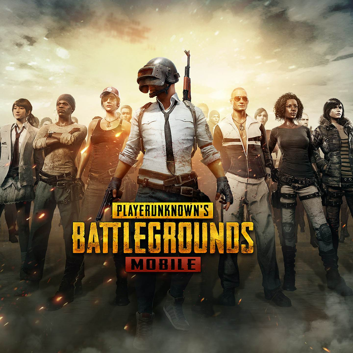 PUBG Mobile Reaches the Second Largest Revenue in the World