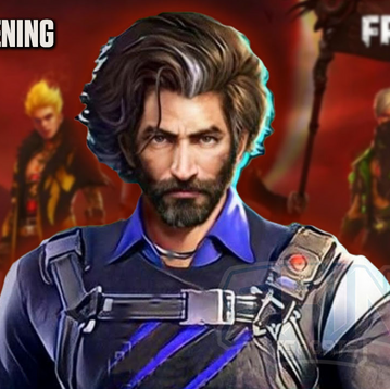 Will Andrew's Older Free Fire Character Get Awakening Version?
