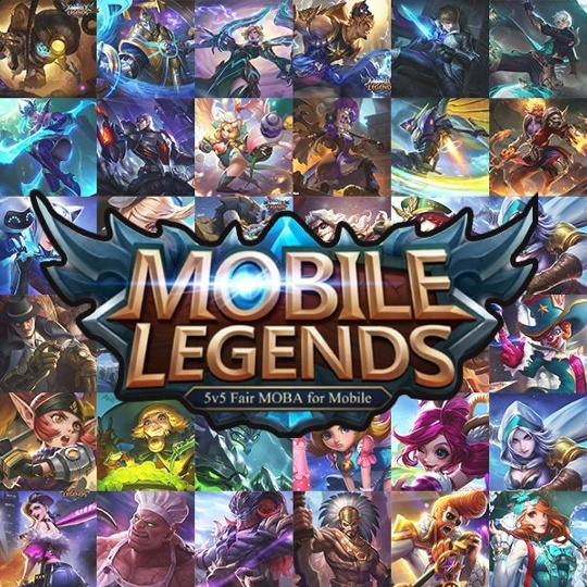 The 3 Mobile Legends Heroes You Must Pair with Fleeting Time Items