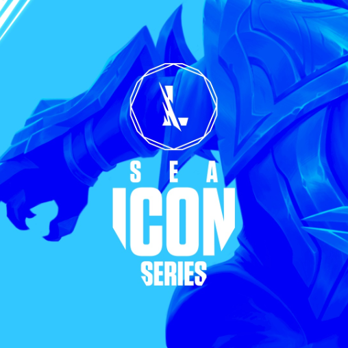 SEA Icon Series, Name of the First Official Wild Rift Tournament in Southeast Asia