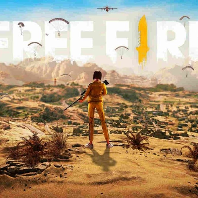 Now, You Can Create Your Own Map in the Free Fire!