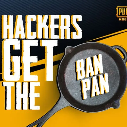 In a week, there are 500+ accounts banned in PUBG Mobile for using cheats