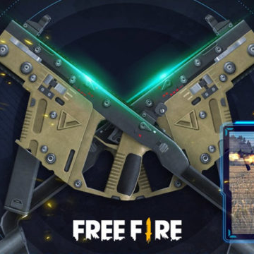 Vector Akimbo Free Fire Affected by Massive Nerf in the September Update