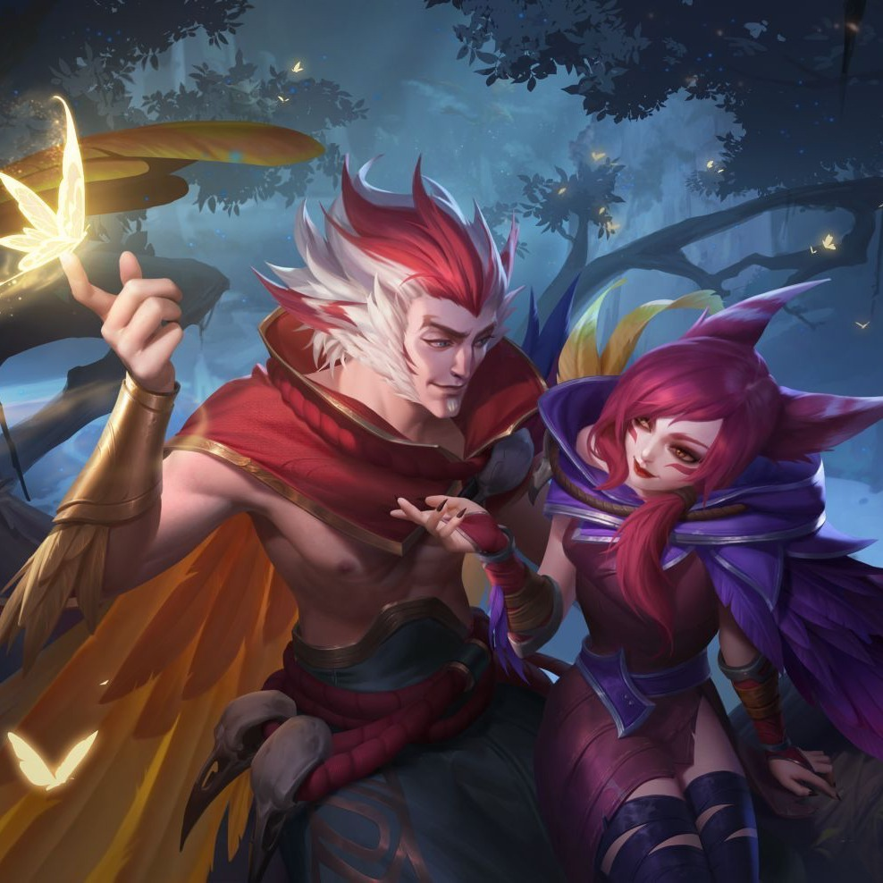 2 New Champions and Features Coming to LoL: Wild Rift Patch 2.1!