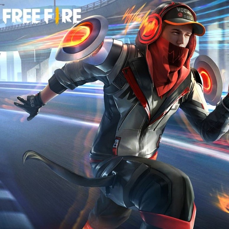 Welcoming Eid, You Can Choose 1 Permanent Character for Free in Free Fire!