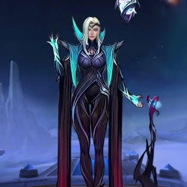 Valentina, New Mobile Legends Hero Who Can Emulate Enemy Ultimate Skills
