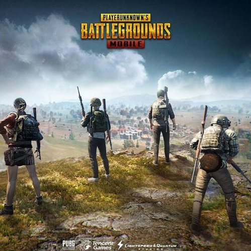 New Feature Releases, PUBGM Is More Friendly with Potato Cellphones!