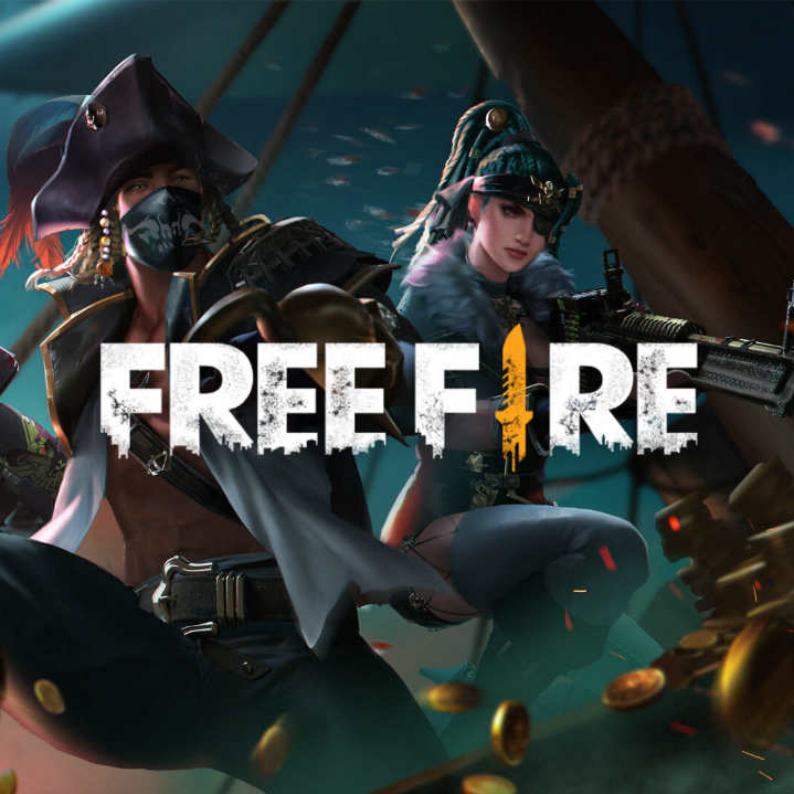 4 Recommended Weapons in Free Fire for Beginners