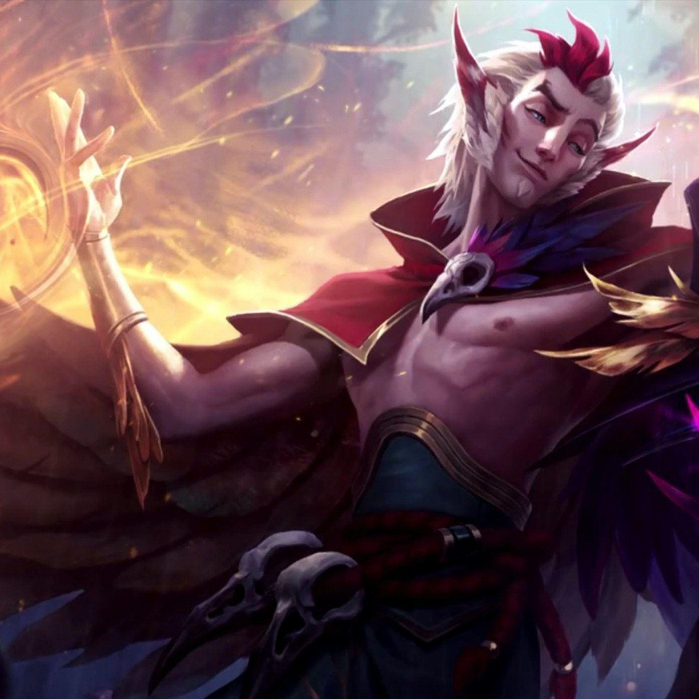 Fancy Using Rakan in LoL: Wild Rift? Build This Item!