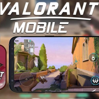 Valorant Mobile Version Rumored to be Released in June