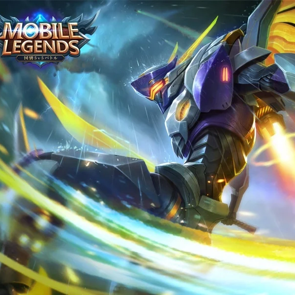 Recommended Saber Mobile Legends Build is the Worst Right Now