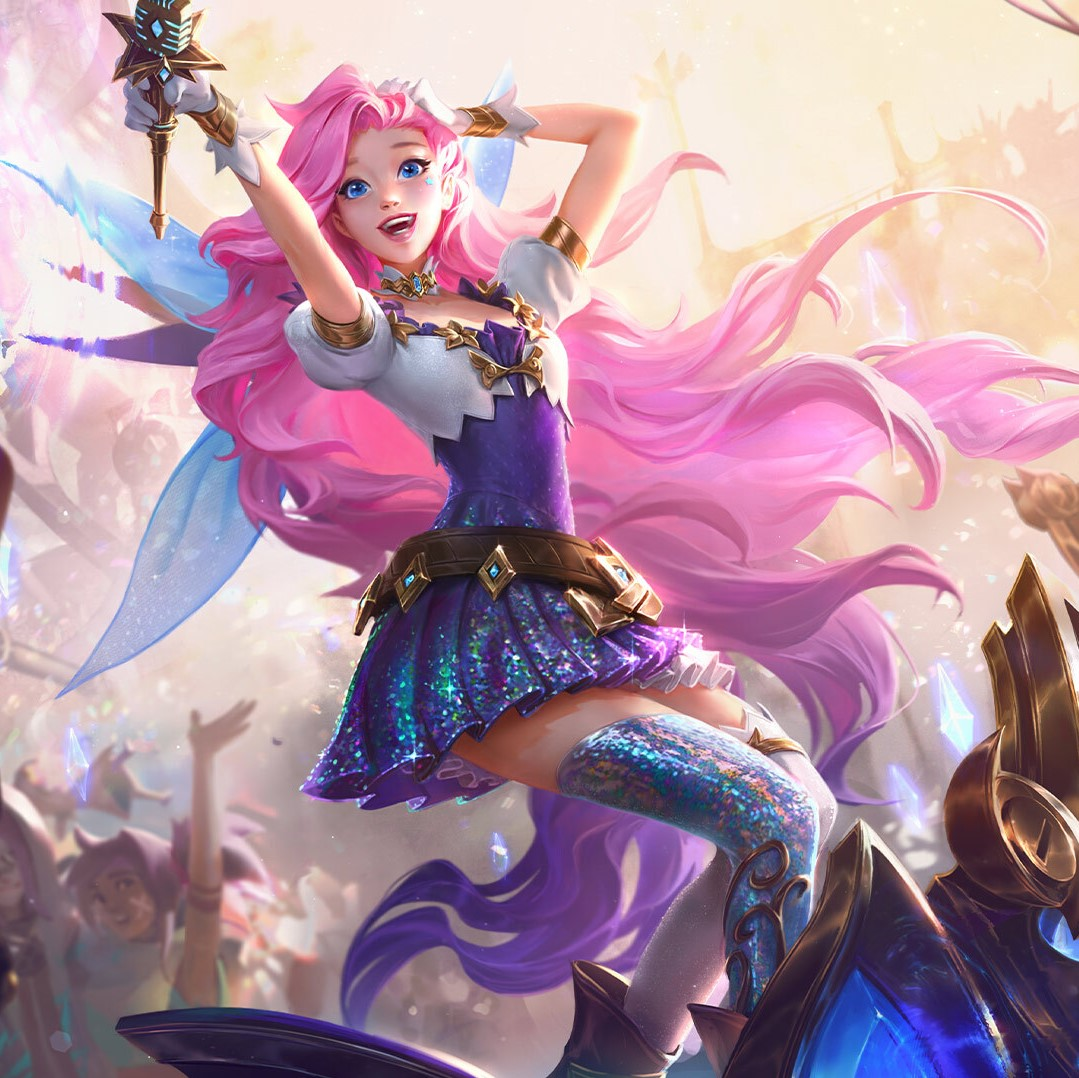 5 CHAMPION SUPPORT RECOMMENDATIONS ON LEAGUE OF LEGENDS WILD RIFT