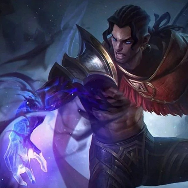 TAKE A CLOSER LOOK ON BRODY, THE LATEST HERO ON MOBILE LEGENDS!