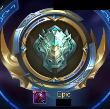 Errors in Rank Epic Mobile Legends that are Often Encountered