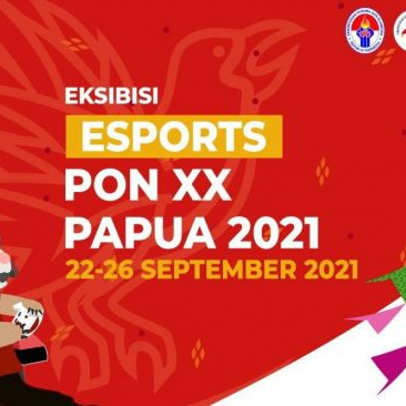 PON XX Papua MLBB Rooster From Several Cities Officially Announced!