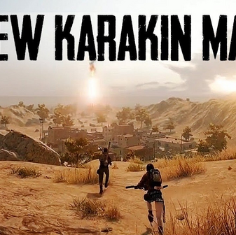 Three Best Looting Places on MAP Karakin PUBG Mobile