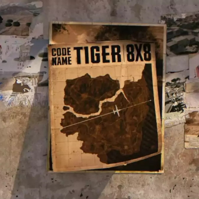 These are the special things you will find in Taego, PUBG's new map!