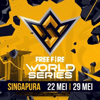 Held Offline in Singapore, the FFWS Tournament Prepares IDR 28 Billion Prizepool!