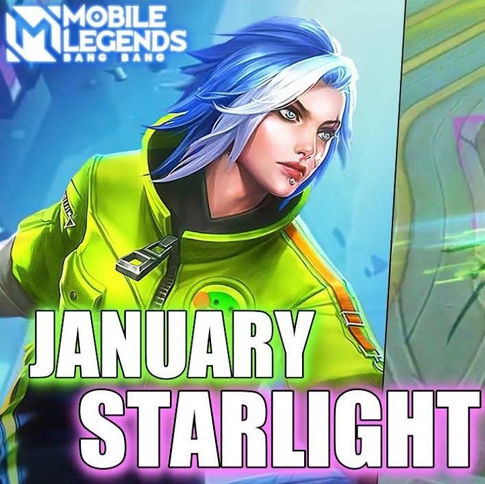 STREET BLOW, NEW BENEDETTA STARLIGHT SKINS TO START THE BEGINNING OF THE YEAR!