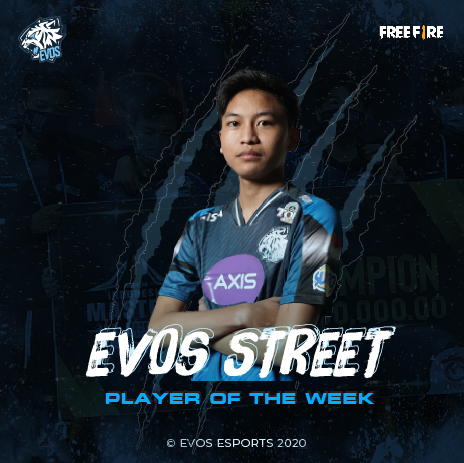 EVOS STREET'S SECRET BECOMING FFIM 2020 FALL CHAMPIONSHIP FROM BANANA EATING RITUAL TO THE TEAMS' CHEER TAGLINE