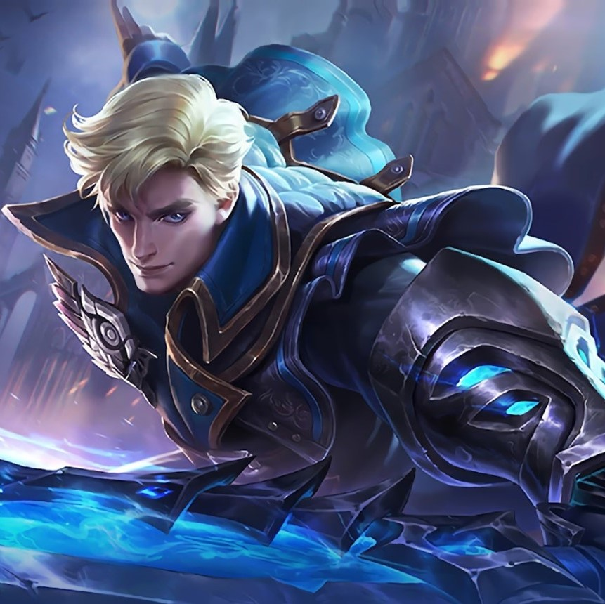 Alucard Still Popular for Mobile Legends Players? This is the reason!
