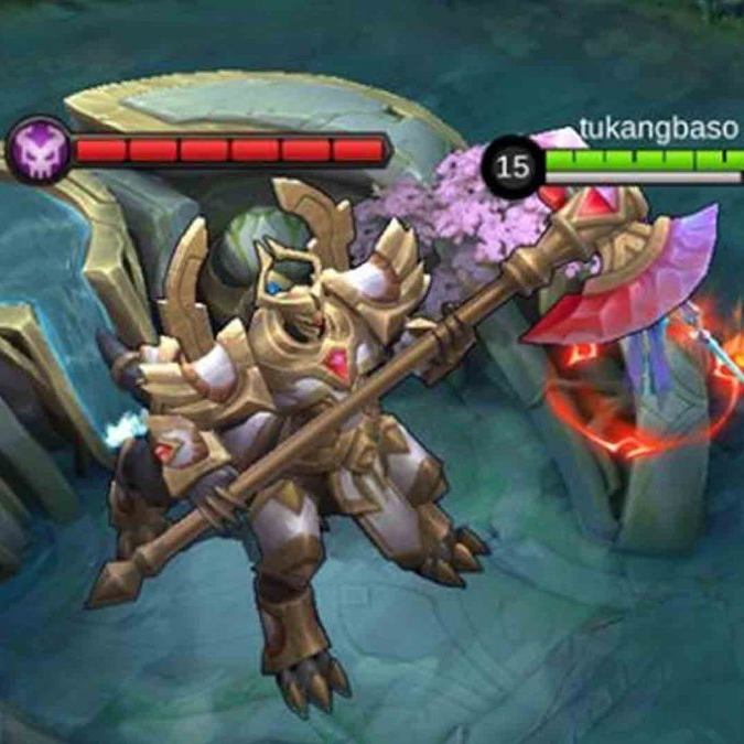 This is the Right Time for You to Attack Lord on Mobile Legends!
