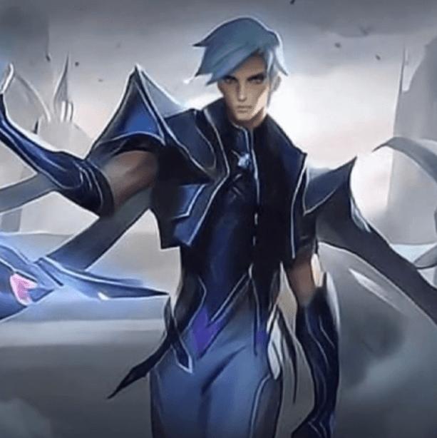 Aamon, New Assassin Hero in Mobile Legends Game!