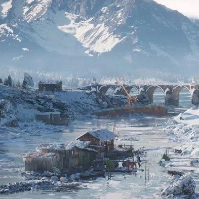 The Vikendi Map is Finally Back in PUBG Mobile!