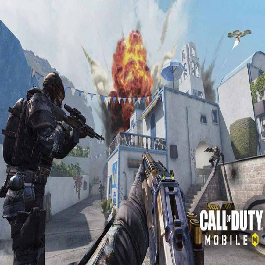 Call of Duty Mobile Launches Mode 3 Against 3