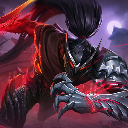 5 Assassins in Mobile Legends with High Mechanics